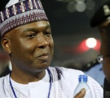 Saraki Accuses Federal Government Of Abandoning Kwara State
