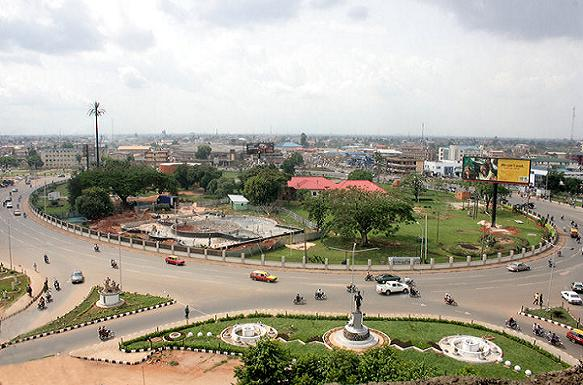 Edo state: The heartbeat of the Nation
