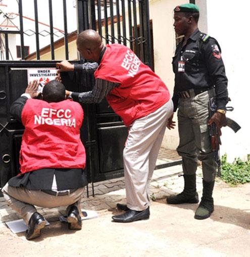 N4.56 billion Pension fraud: EFCC seizes properties of former Pension office Director
