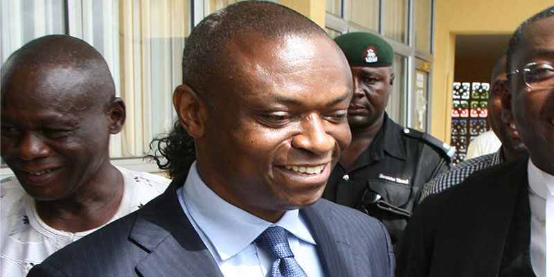 Atuche used 18 companies to steal Bank PHP fund – EFCC