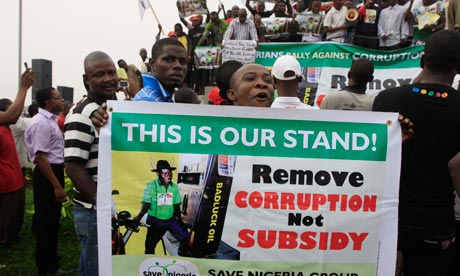 Court gives Jonathan, Army Chiefs more time to defend fuel subsidy removal case