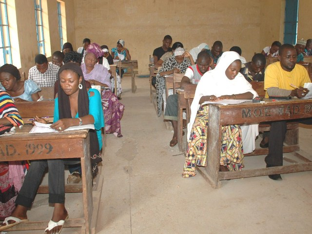 Candidates' Performance Improve as WAEC Releases Nov/Dec 2012 Result