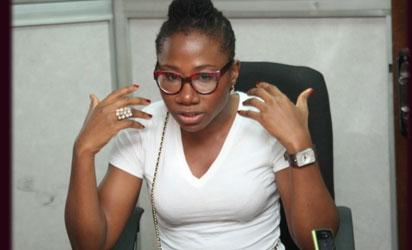Absence of defendant stalls Asa's N700 million libel case