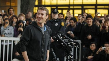 Mobile world our biggest challenge – Mark Zuckerberg