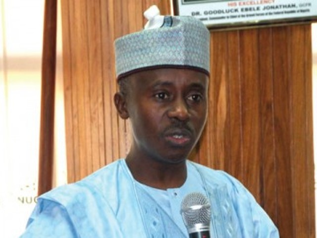 Farouk Lawan's bribe money is not with me – Adams Jagaba
