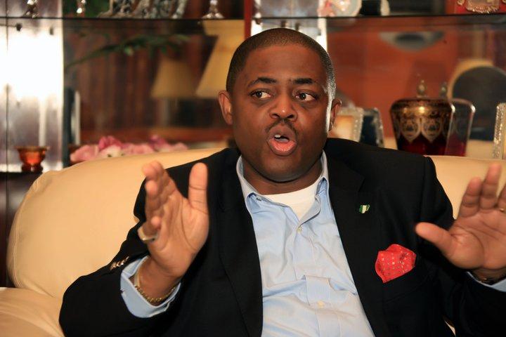 Fani-Kayode Challenges Al-Mustapha On OBJ Letter