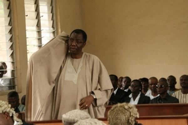 Court grants Gbenga Daniel bail
