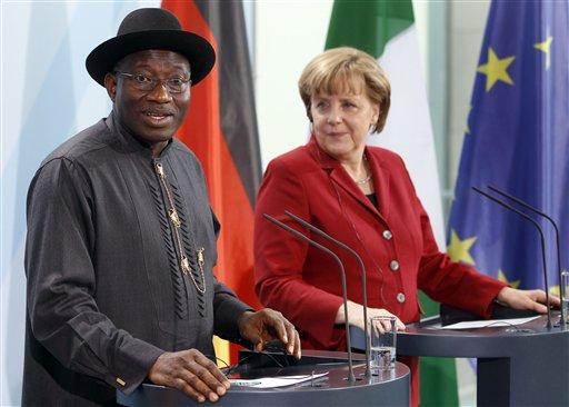 Jonathan vows to eradicate Boko Haram