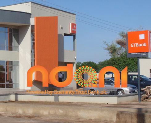 GT Bank set to launch online television platform