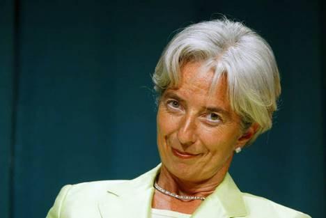 Eurozone countries donate $34 billion to IMF