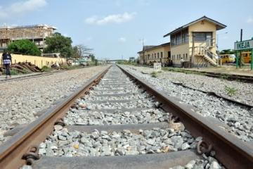 Tragedy: Train crushes three to death in Ibadan
