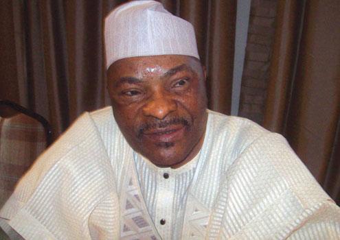 Melaye ask EFCC to investigate former Kogi governor