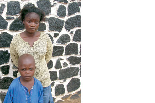 SSS rescues kidnapped six years old in Edo