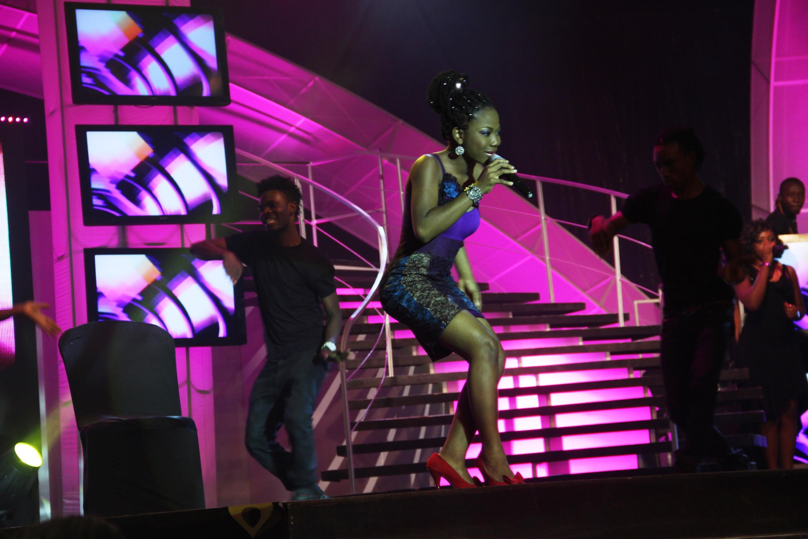 Who wins the Nigerian Idol?