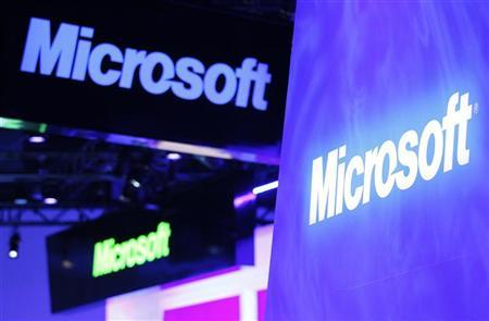 Facebook pays Microsoft $550 million for AOL patents