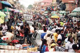 Nigeria's Economic Growth To Hit 7% in 2013