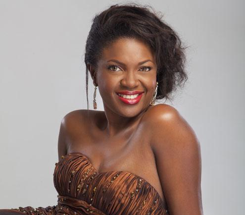 Nollywood actress Omoni Oboli launches Foundation