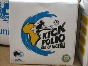 FG launches task force to eradicate polio in Borno