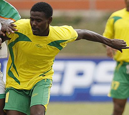 Nigeria Premier League names Rabiu Ali player of the month