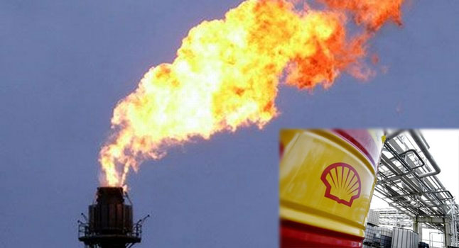 Shell to invest $4 billion to cut down gas flaring in Nigeria