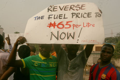 NNPC denies allegation of fuel subsidy report