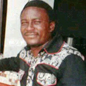 Nollywood promising producer dies
