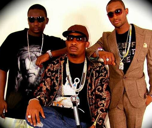 Mo'hits records collapses: D'banj, Don Jazzy, Wande Coal trade words