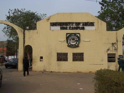 UPDATE: University of Abuja shut indefinitely