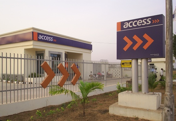 Access bank leads financial transparency index