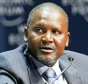AP shareholders ask Supreme Court to restrain Dangote as NSE President