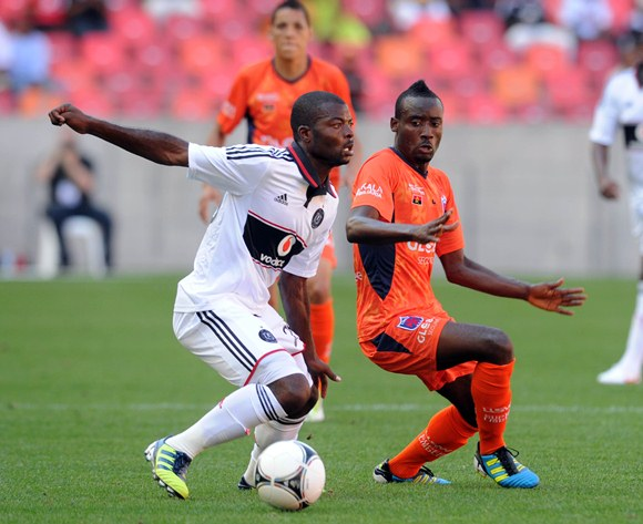 Dolphins crash as Sunshine Stars progress in Caf Champs league