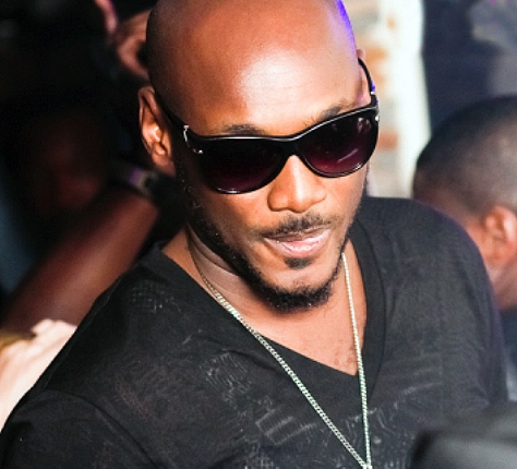 2face welcomes sixth baby on Easter day