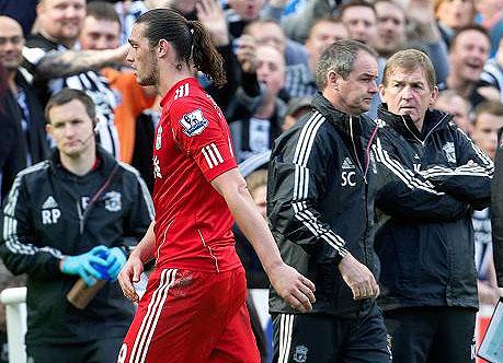 Dalglish defends disgraced Liverpool squad