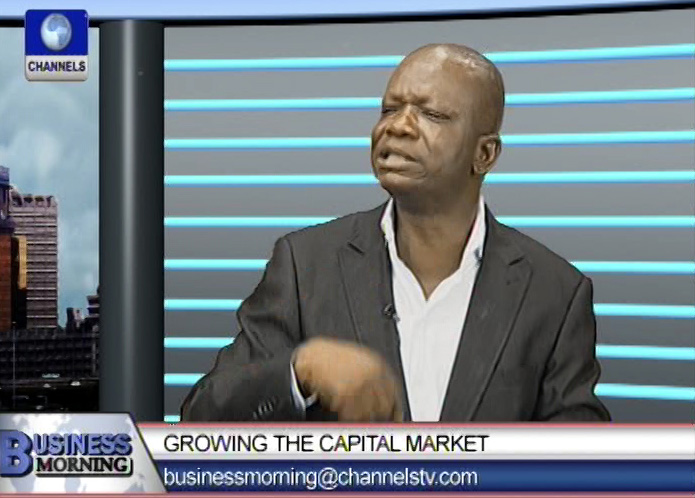 Growing the Capital Market