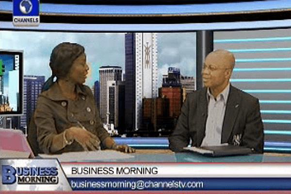 Discussing the Lagos Economic Summit