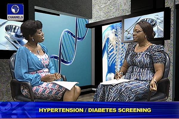 Hypertension and Diabetes Screening
