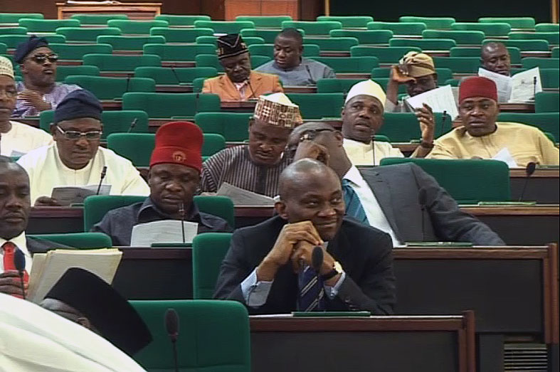 Pay PHCN bills or be disconnected – House tells security agencies