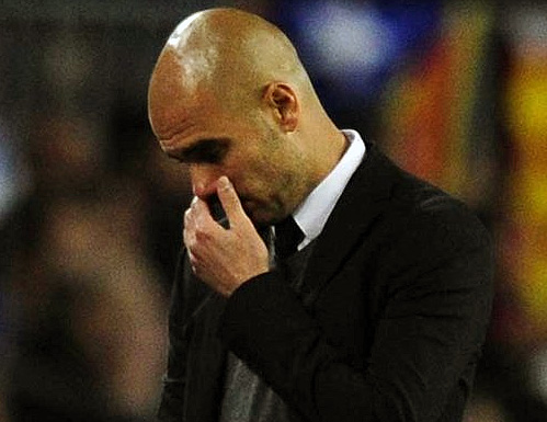 I will return if i get the right offer – Pep Guardiola