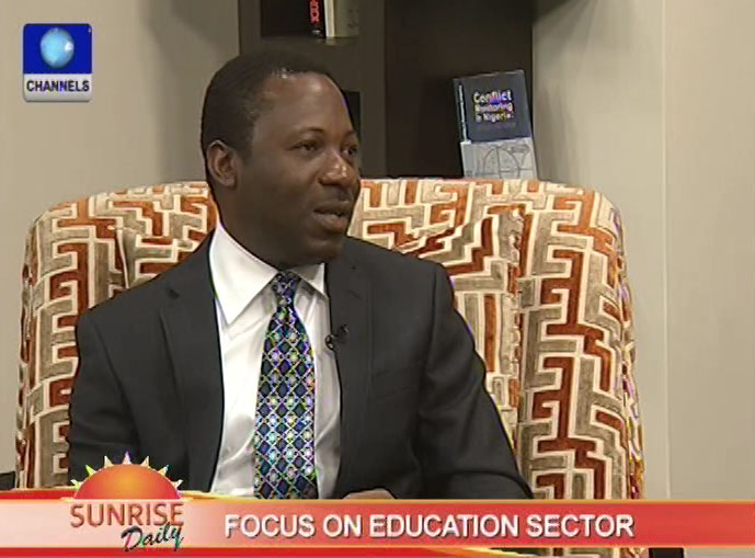 JAMB failure: We focus on schooling rather than Education – Tam George