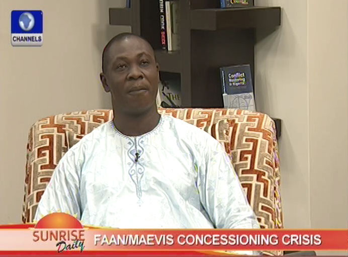 Maevis has collected N3.8bn as 2% commission since inception