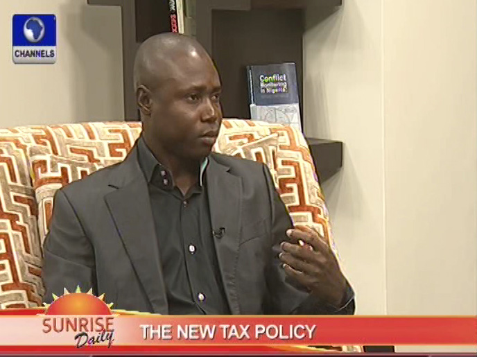 New tax policy: Nigeria on the right track