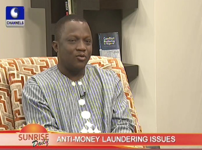 Bad implementation of laws responsible for money laundering