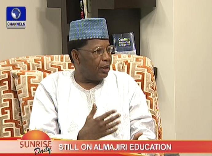 Almajiri Education:Primary education be made compulsory