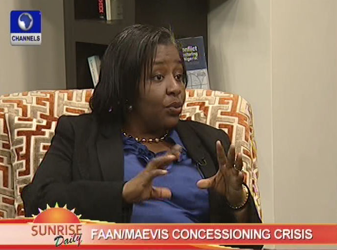 FAAN/Maevis Concession Crisis:Contract Review should be done legally