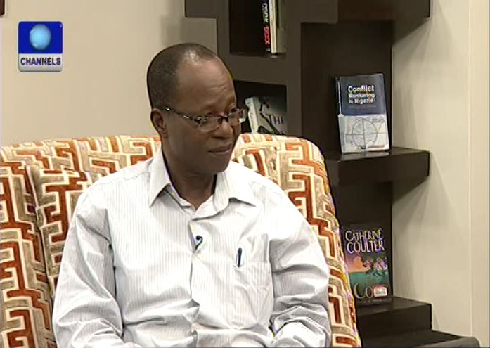 Anti-Corruption War: SGF office terribly inefficient -Olubunmi Ajayi