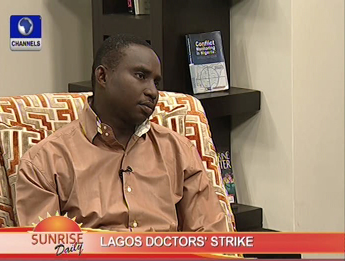 State Govt. breached salary agreement- Chairman; Medical Guild Lagos