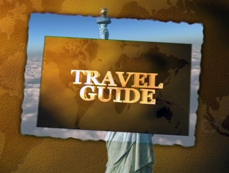 Travel Guide:Visit to South Africa I