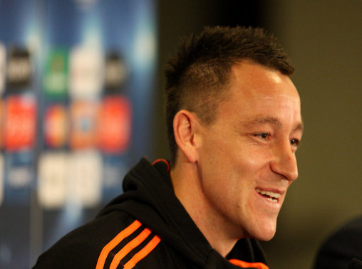 English FA confirms Terry as Player-Manager for Euro 2012