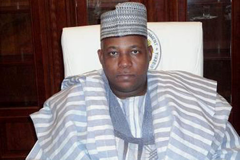 Shettima blames past governments for Boko Haram insurgence
