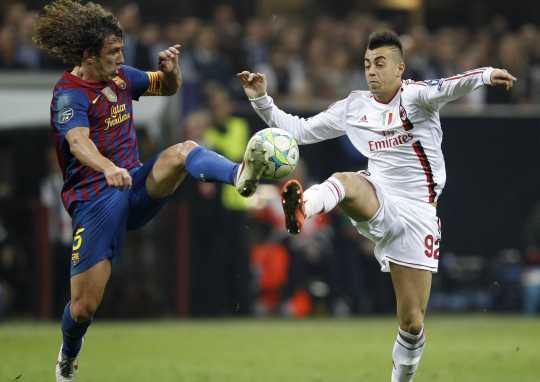Barcelona wins to mount pressure on Madrid